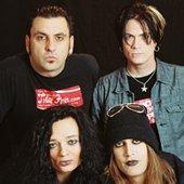 The original Shameless band