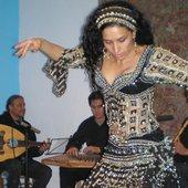 Al-Tarab (Otman Almerabet, Youssef Elmezghildi + Griselda Qamar)