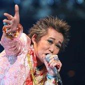 Kiyoshiro singssss