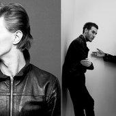 David Bowie & Massive Attack