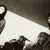 TOD at Dragonfly with Peter (ex-Trottel) on drum (1993)
