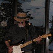 Doug Levy - The Axe Man