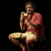 Marc Maron by Mike Carano