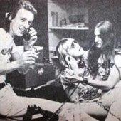 Promo 1974 photos from Beetle magazine