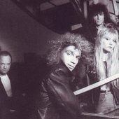 LAOS (German melodic hard rock band)