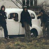 Floyd Cab Ride