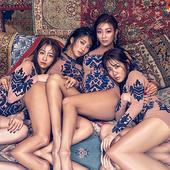 Sistar Mini Album Vol. 4: 沒我愛(몰아애)
