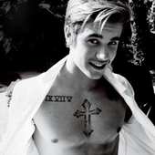 Justin Bieber / Calvin Klein  /// APril 2015
