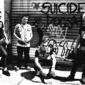 Suicide Dogs