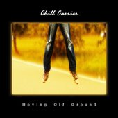 "Album-Cover ""Moving Off Ground\"""