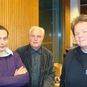 Loom: (Waters, Schmoelling and J. Froese)