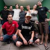 CF98 & Rise Against.