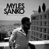 Myles Sanko - Born In Black & White