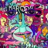 Maroon 5 (ft. Wiz Khalifa)