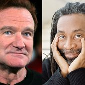Robin Williams & Bobby McFerrin