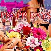 PRXPR BXY$