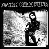 peach kelli punk