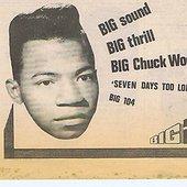 Chuck Wood