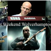 Marillion Weekend 2013