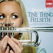 Tine Thing Helseth/Eivind Aadland/Royal Liverpool Philharmonic Orchestra/Jonathan Aausgaard