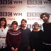 BBC Session, Dec 2013