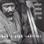 William Parker Clarinet Trio