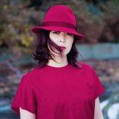 Eiko Ishibashi photographed by Seiji Shibuya
