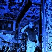 Micky @ Burt's Tiki Lounge