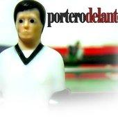porterodelantero