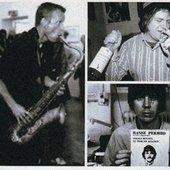 Mats Gustafsson & Sonic Youth