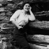 Patsy Cline PNG