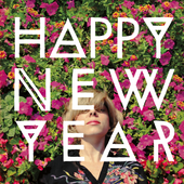 HAPPY NEW YEAR debut LP on SVN SNS RCRDS
