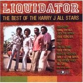 Harry Johnson & The All Stars