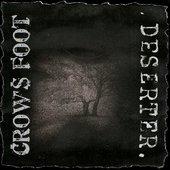 """DESERTER / Crow's Foot - Split 7"""""""