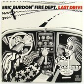 Eric Burdon's Fire Dept.