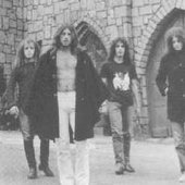 Astaroth (Bra) - Heavy Metal 1986
