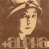 +alpha