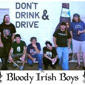 The Bloody Irish Boys
