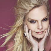 Anette Olzon PNG