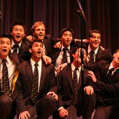 UC Berkeley Men's Octet