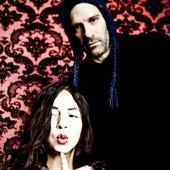 Oren Bloedow and Jennifer Charles