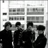 The Blows (Black&White)