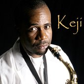 Keji Hamilton & the Exousia Band