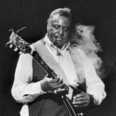 Albert King, John Lee Hooker