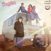 Tarantula (Spanish prog rock band)