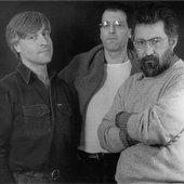 Evan Parker, Barry Guy, Paul Lytton