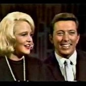 Andy Williams & Peggy Lee