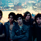The Strokes (png)