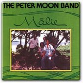 The Peter Moon Band