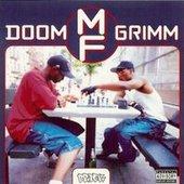 MF Doom/MF Grimm